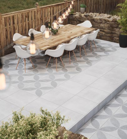 Outdoor Paving Slabs